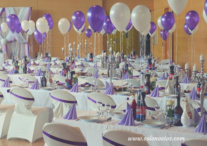 Trajes de novio - Banquete de boda