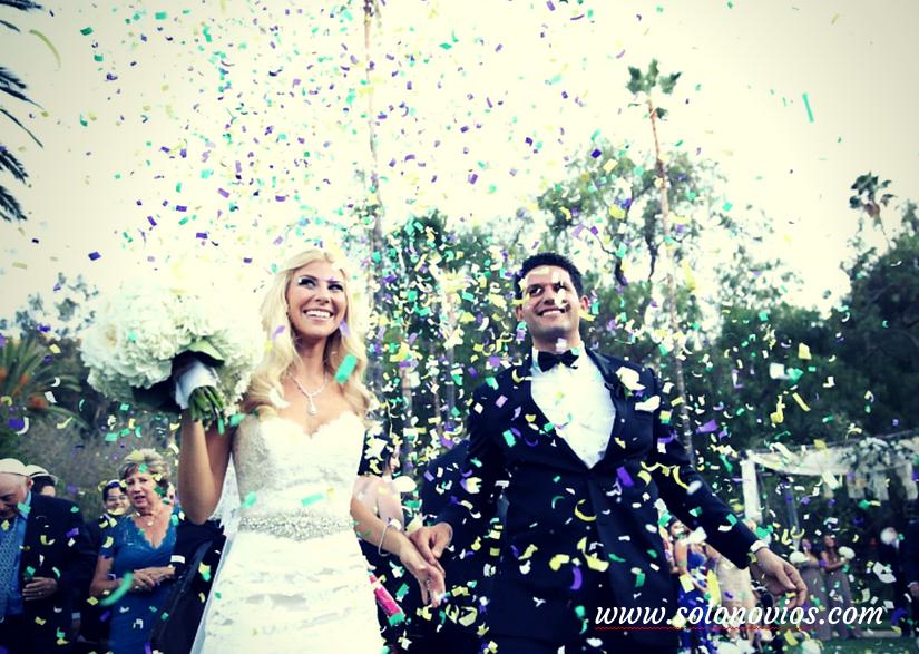 Trajes de novio - celebración boda