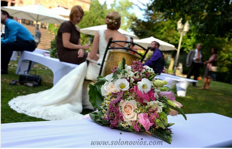 trajes de novio boda