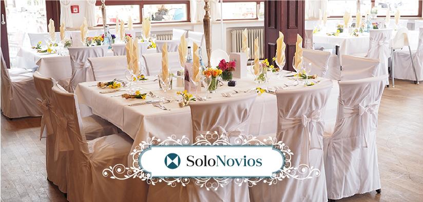 Banquete de bodas: guía para organizarlo. Parte I