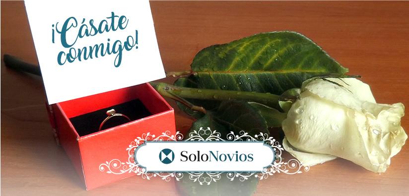 Regalos para parejas en San Valentín: ¡boda a la vista!