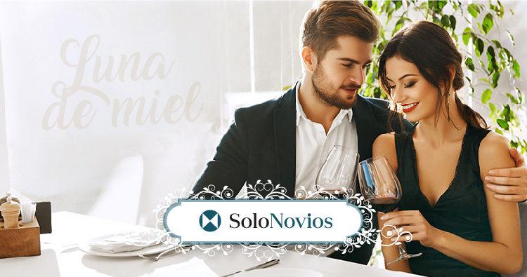 Cena romántica para revivir la luna de miel en el mes del amor