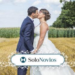 bodas en primavera