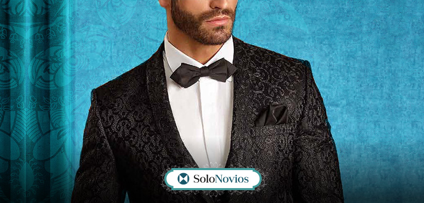 elegir traje de novio