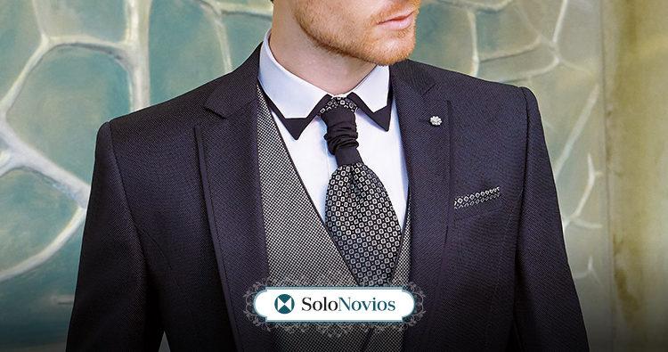 3 firmas de trajes de novios impresionantes que encontrarás en Solonovios