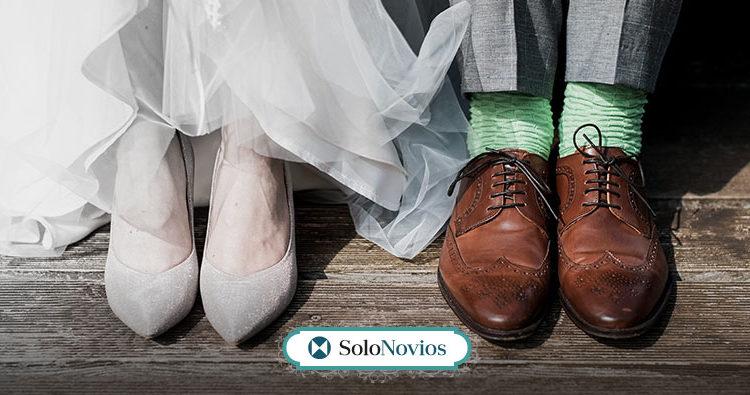 Zapatos de novio.  ¿Cómo elegir y combinar?