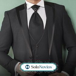 Accesorios para corbata de novio