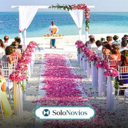 contratar a un wedding planner