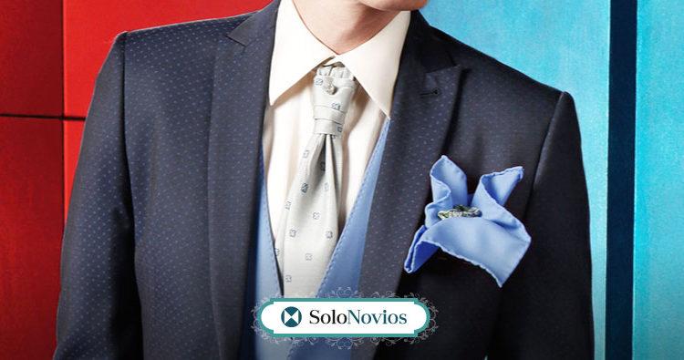 Pañuelos para trajes: un complemento muy polémico