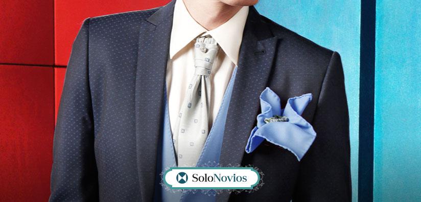 disfruta del precio inferior venta más barata En liquidación Pañuelos para trajes: un complemento muy polémico ...